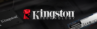 Banner SSDs Kingston - Maio 2021 mobile