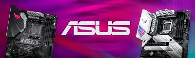 Banner MOBO Asus - Maio 2021 mobile