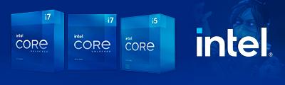 Banner Intel 11th Geração - Maio 2021 mobile