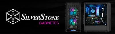 Gabinete Silverstone - Julho 2021 mobile