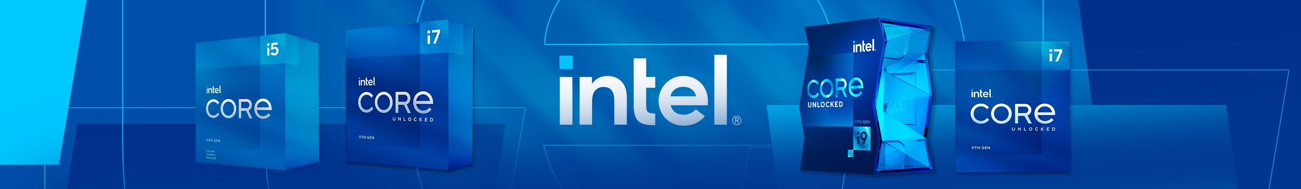 Se tem Intel, tem jogo. Descubra uma experiência gamer aprimorada com os processadores Intel.