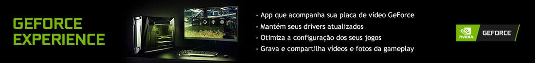 Otimize sua experiência com NVIDIA GeForce Série 16.
