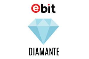Selo ebit diamante