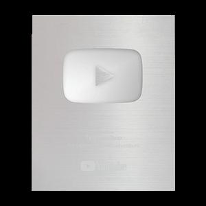 Prêmio Terabyteshop 100k YouTube