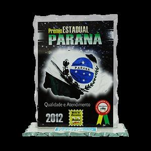 Prêmio Terabyteshop Paraná 2012