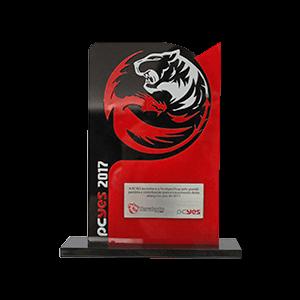 Prêmio Terabyteshop PCYES 2017