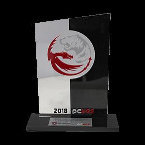 Prêmio Terabyteshop PCYES 2018