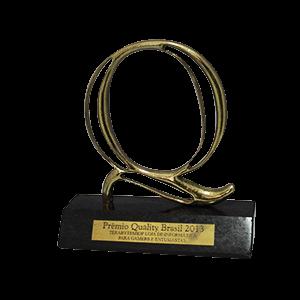 Prêmio Terabyteshop Quality 2013