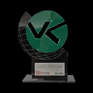 Prêmio Terabyteshop VK 2015