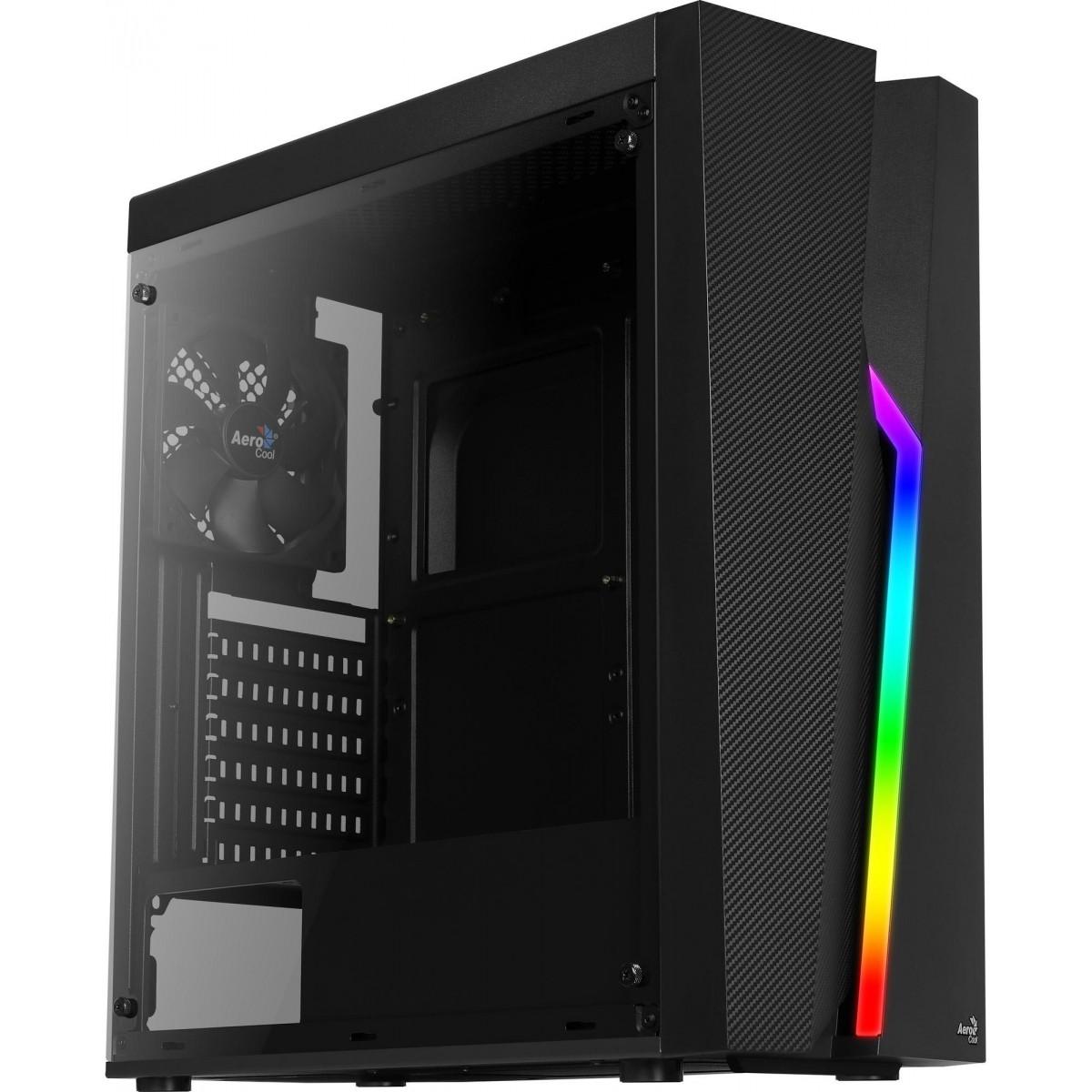 Pc Gamer T-Moba Gladiator LVL-2 AMD Athlon 3000G / Radeon Rx 550 4GB / DDR4 8GB / HD 1TB