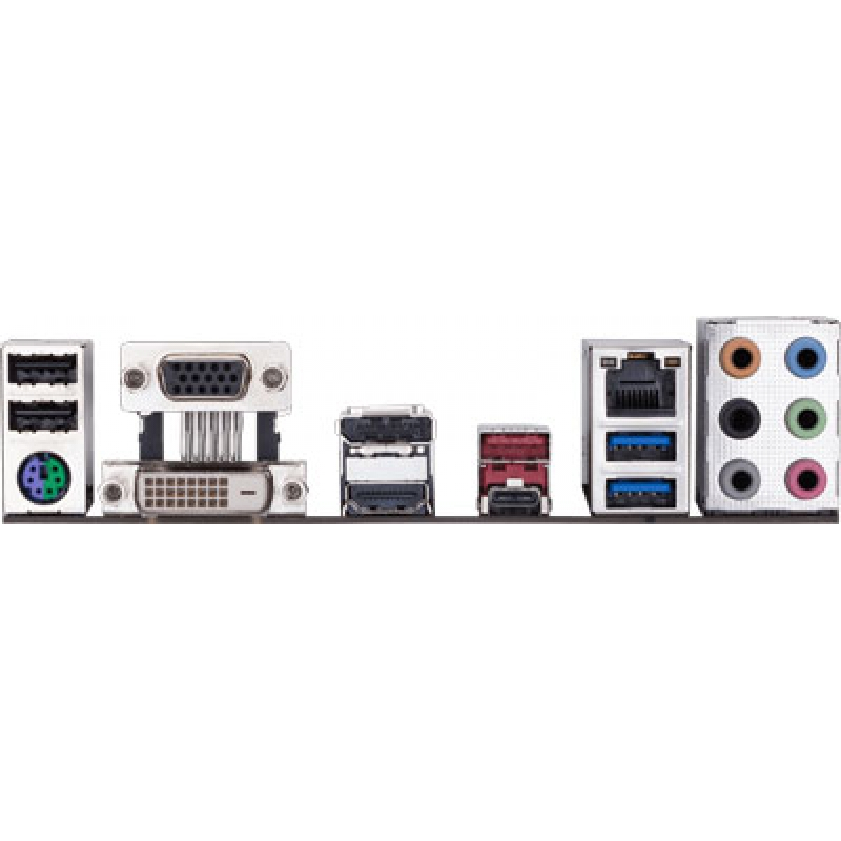 Placa Mãe Gigabyte B360M D3H, Chipset B360, Intel LGA 1151, mATX, DDR4