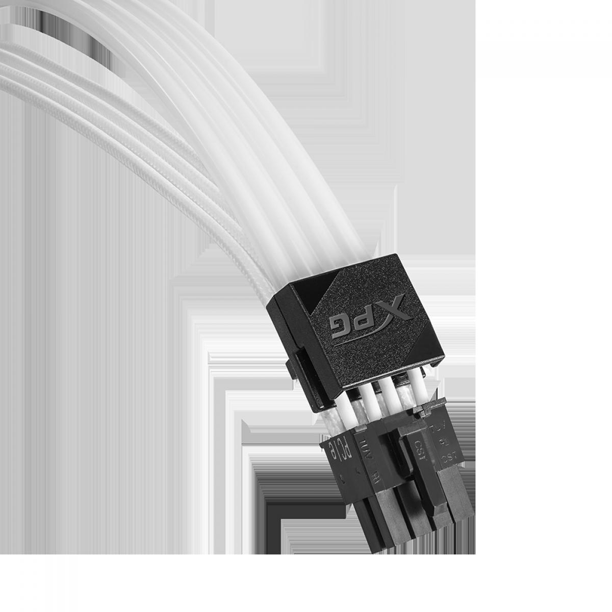 Cabo Extensor XPG Prime ARGB, VGA 8+8P, ARGBEXCABLE-VGA-BKCWW