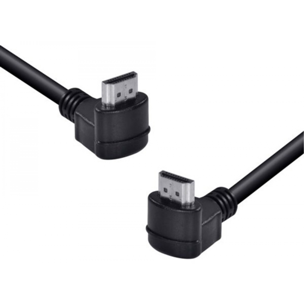 Cabo HDMI Vinik 90º H2A90-3 1.4V 3M
