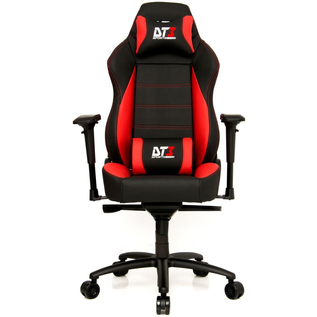 Cadeira Gamer DT3 Sports Elite Orion Red