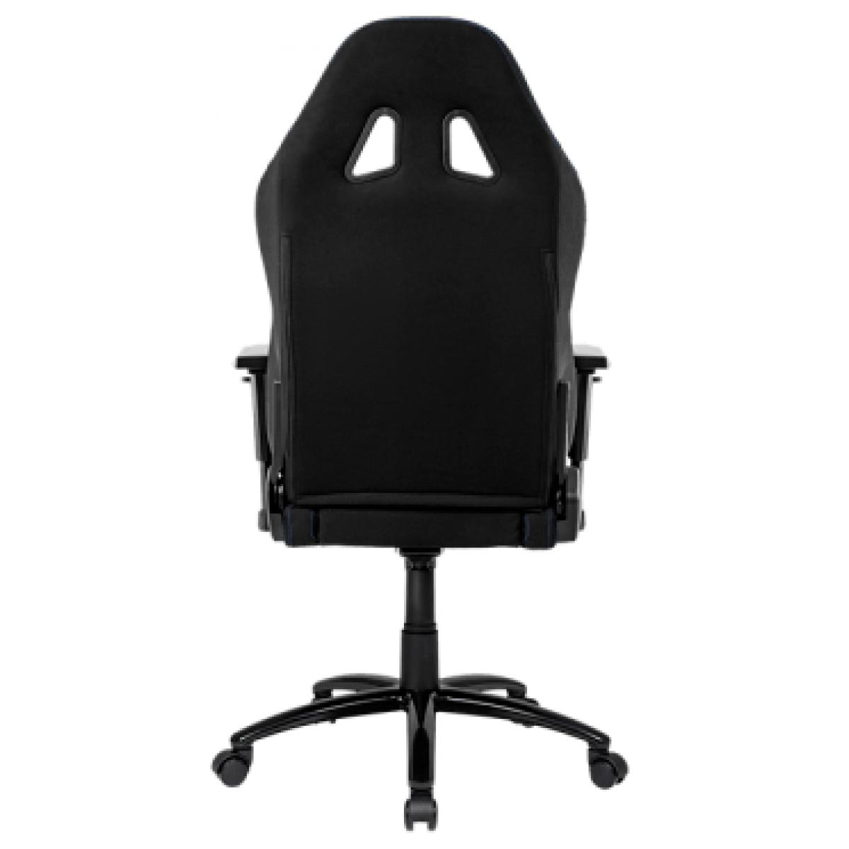 Cadeira Gamer AKRacing, K7 Wide, Reclinável, Blue