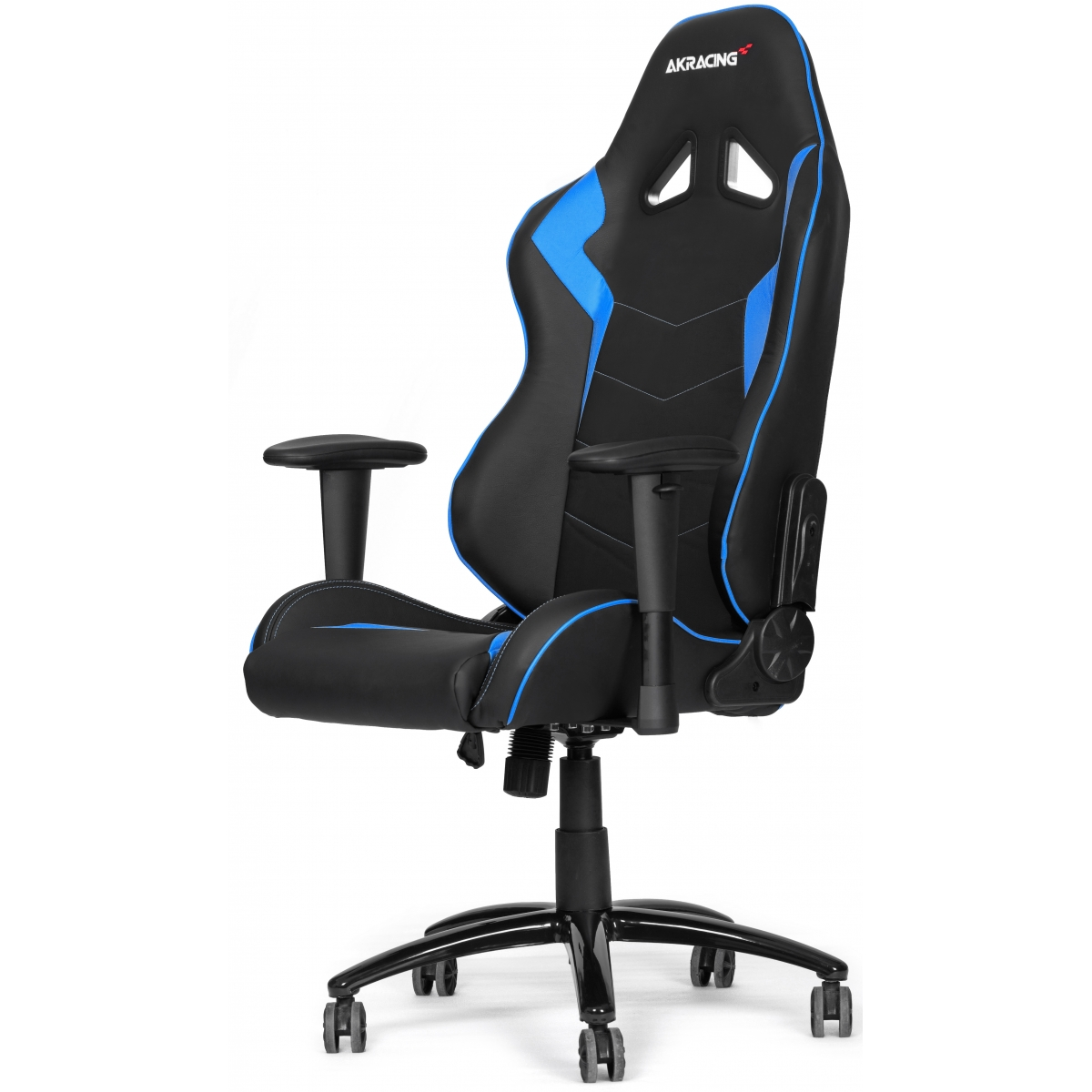 Cadeira Gamer AKRacing Octane, Blue, AK-OCTANE-BL