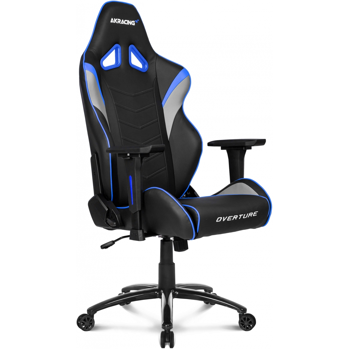 Cadeira Gamer AKRacing Overture, Blue