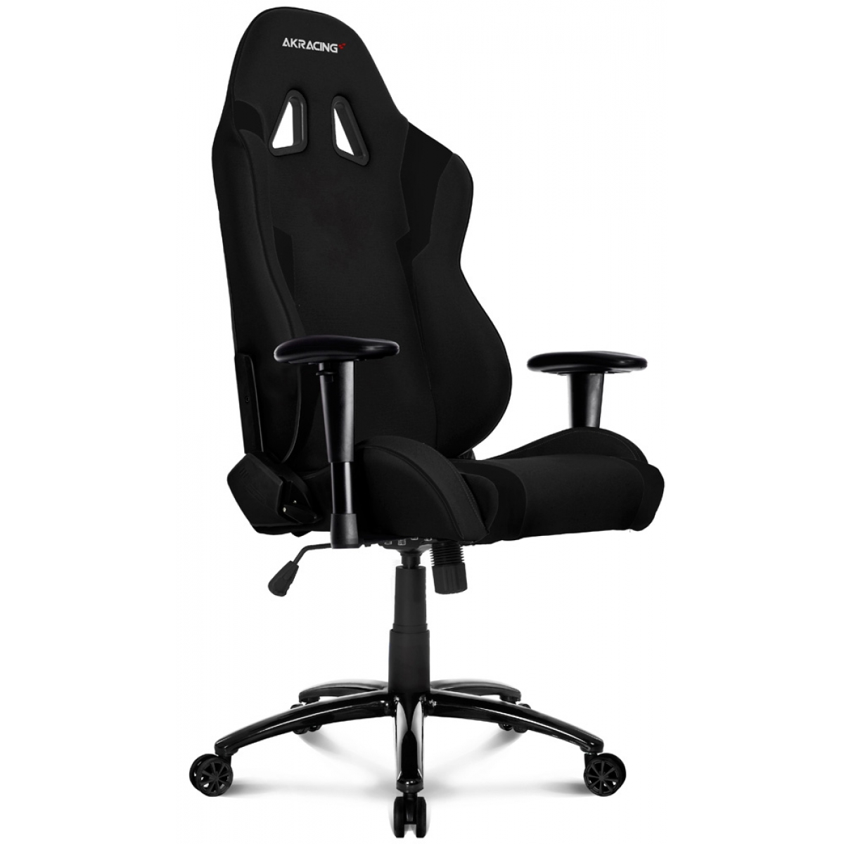 Cadeira Gamer AKRacing Wolf, Black