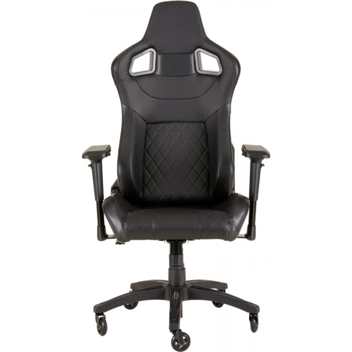 Cadeira Gamer Corsair T1 Race 2018 Edition, Black, CF-9010011-WW