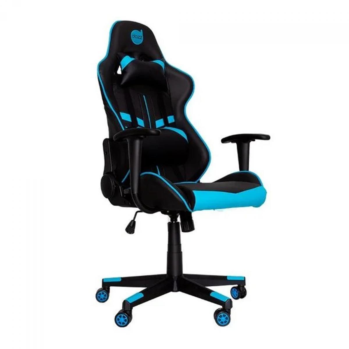 Cadeira Gamer Dazz Prime-X Black/Blue