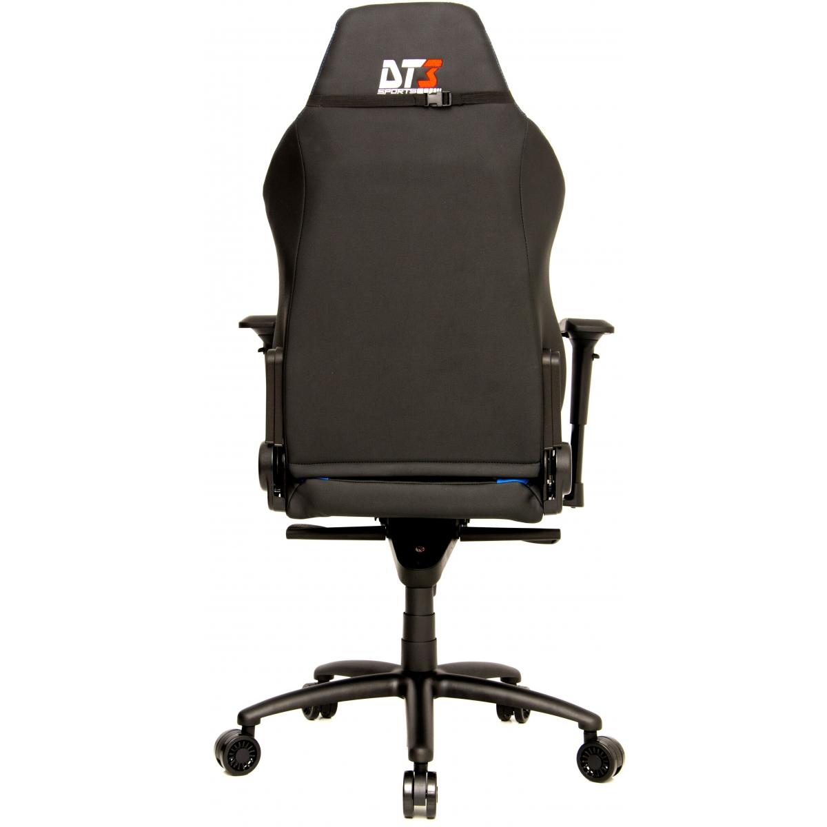 Cadeira Gamer DT3Sports Elite Orion, Blue