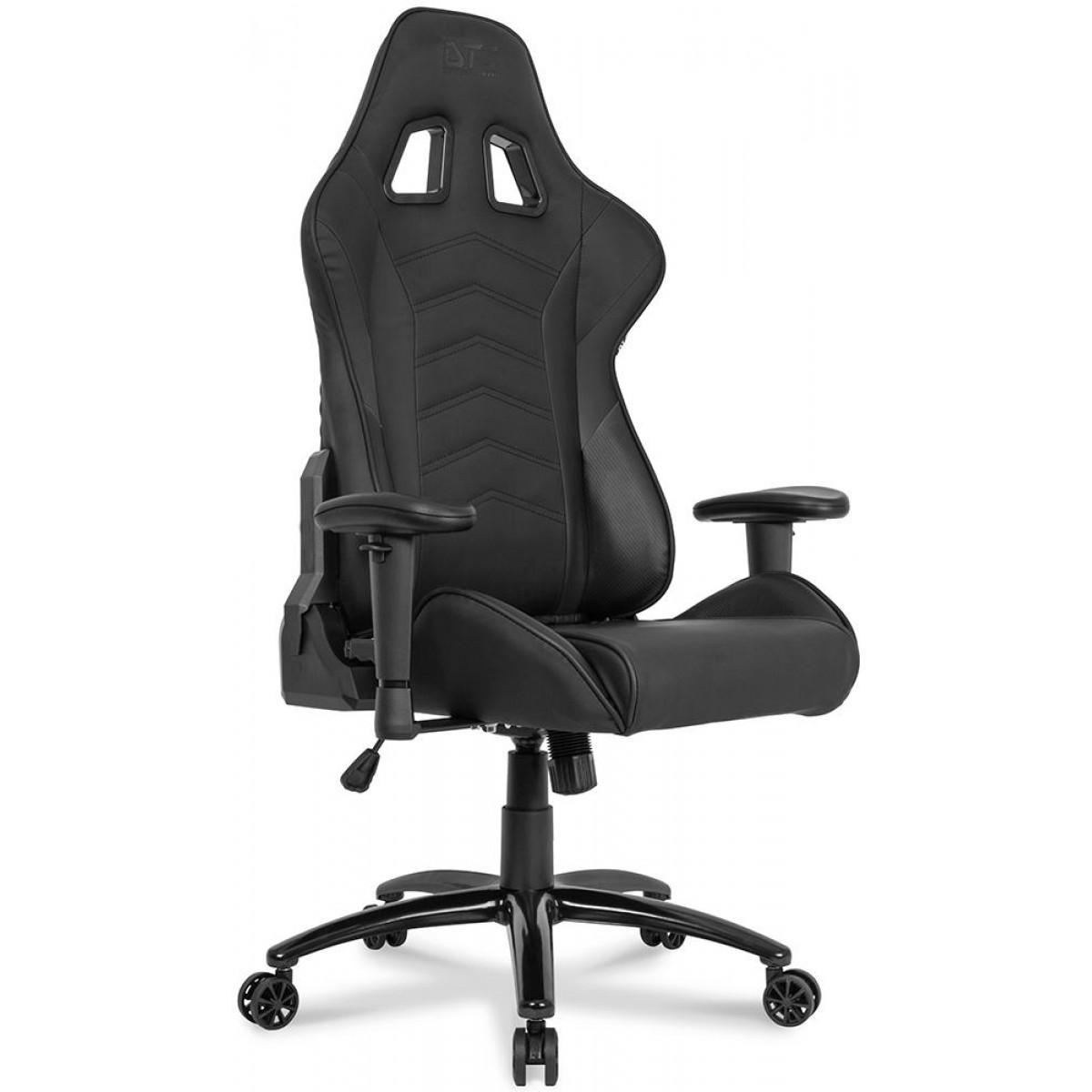 Cadeira Gamer DT3 Sports Elise, Black