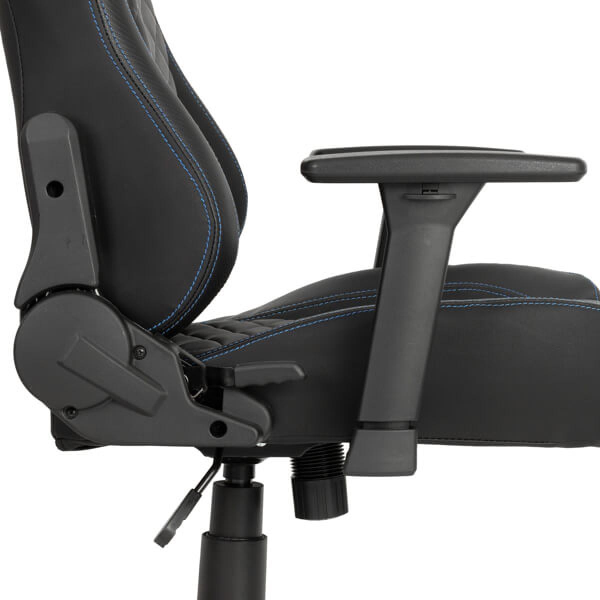 Cadeira Gamer DT3Sports Gamma, Blue