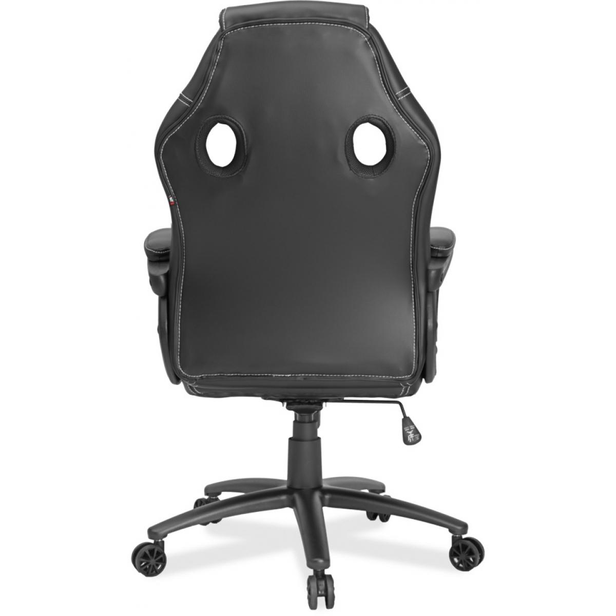 Cadeira Gamer DT3Sports GT, Black