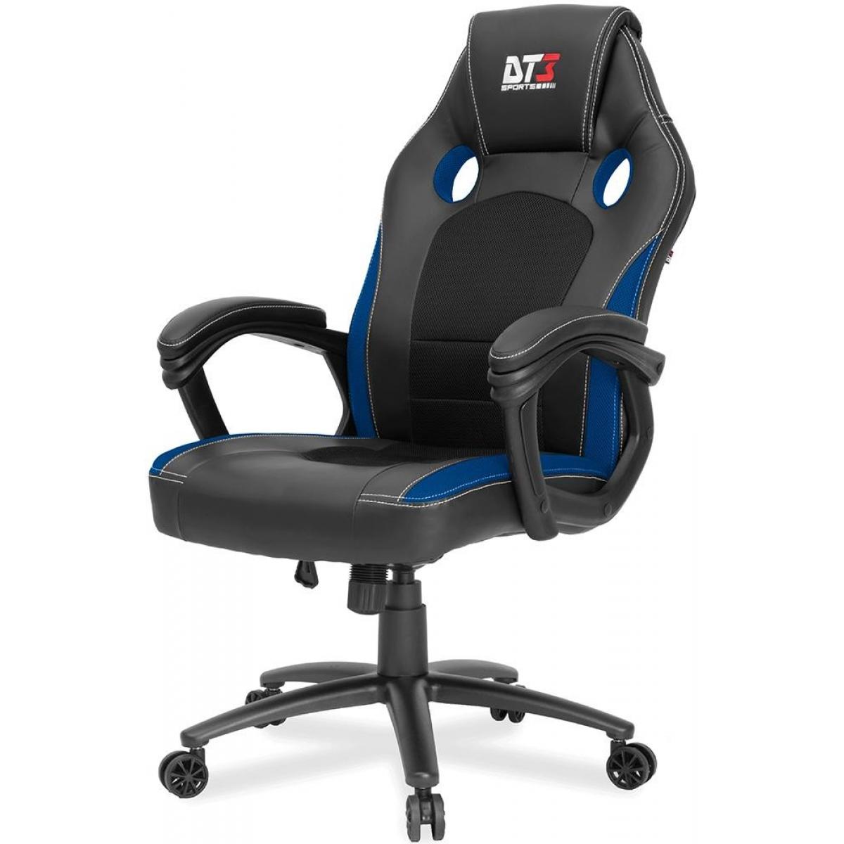 Cadeira Gamer DT3Sports GT, Blue