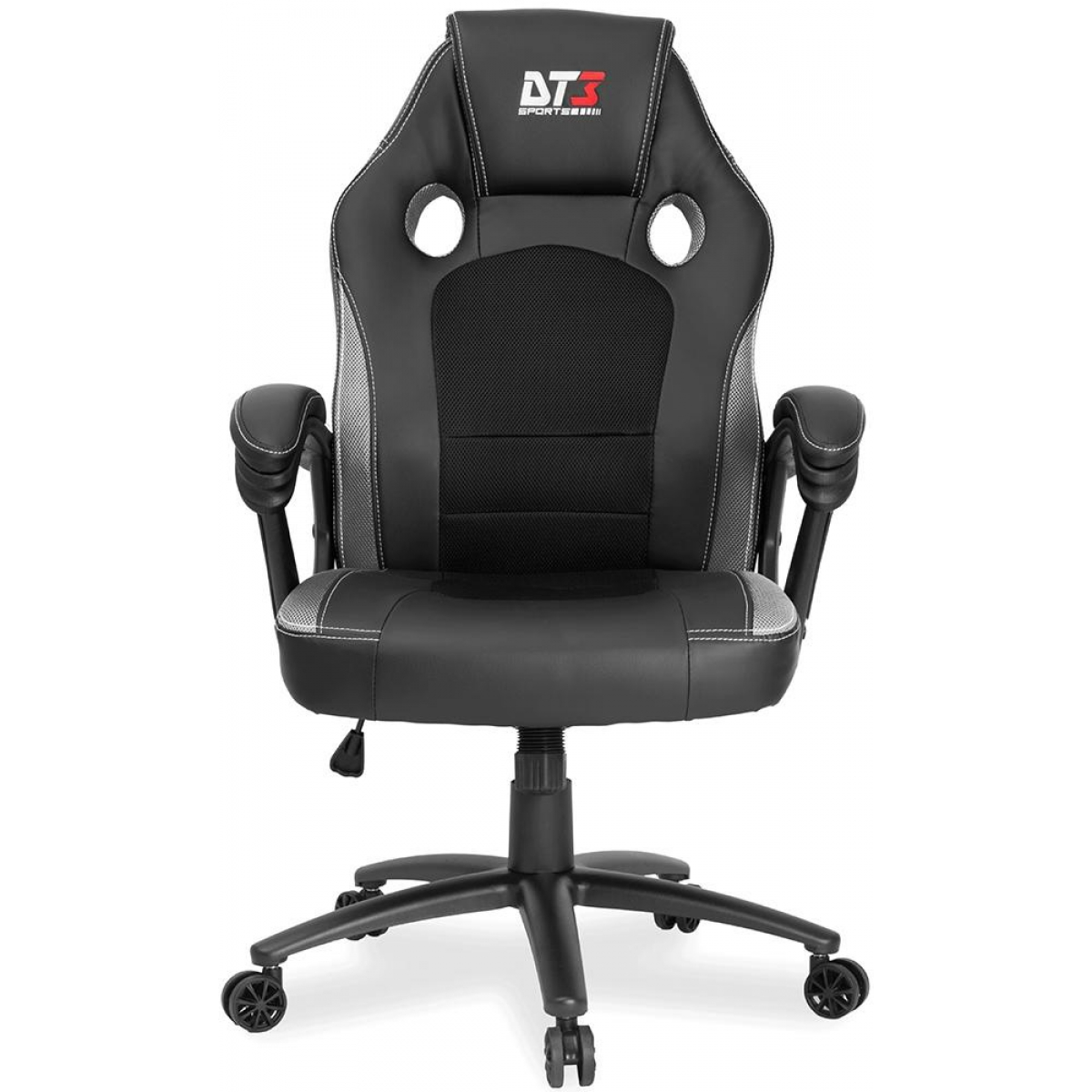 Cadeira Gamer DT3Sports GT Dark, Grey