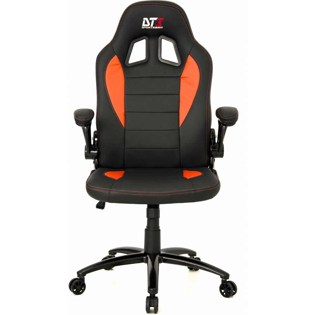 Cadeira Gamer DT3Sports GTI, Orange