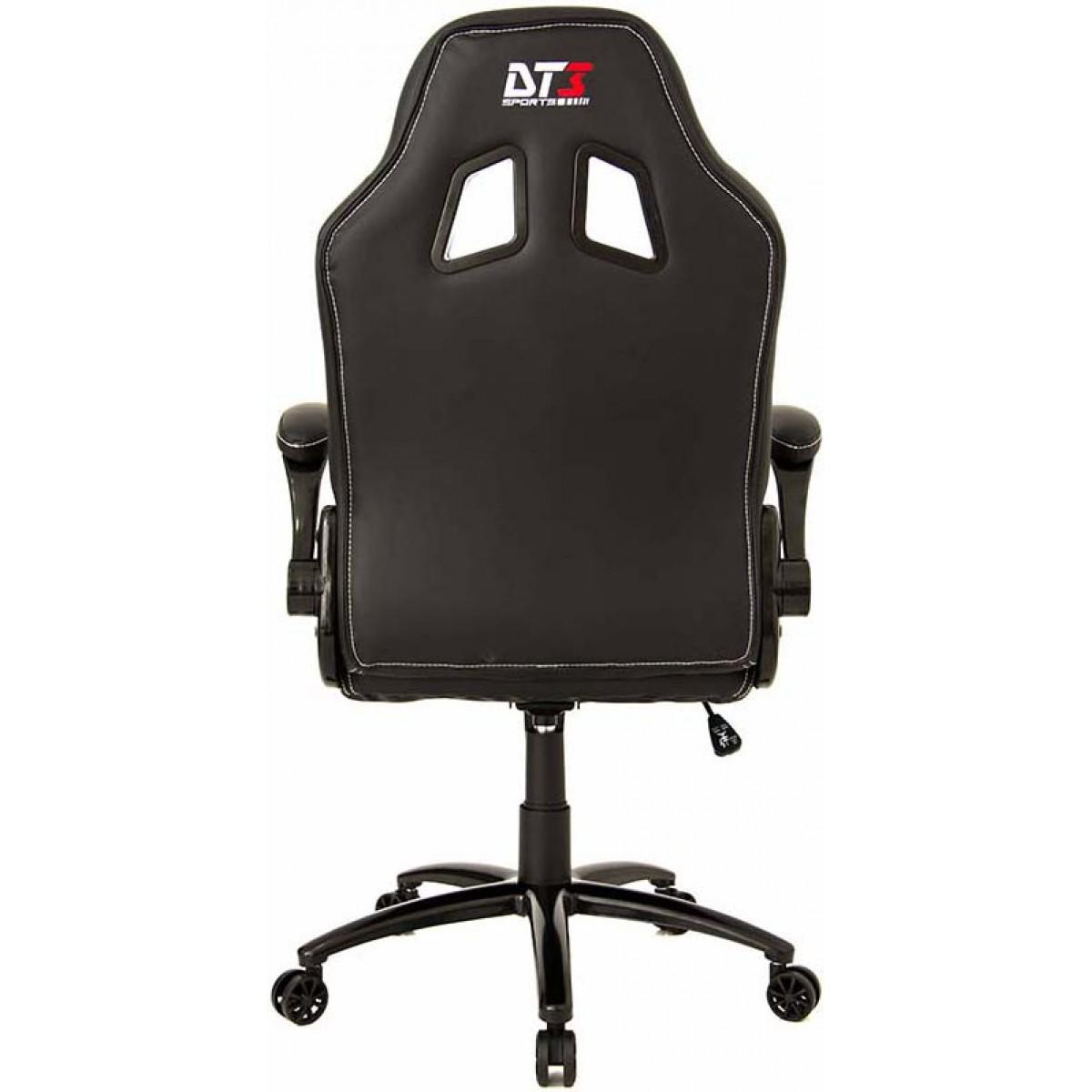 Cadeira Gamer DT3 Sports GTI White