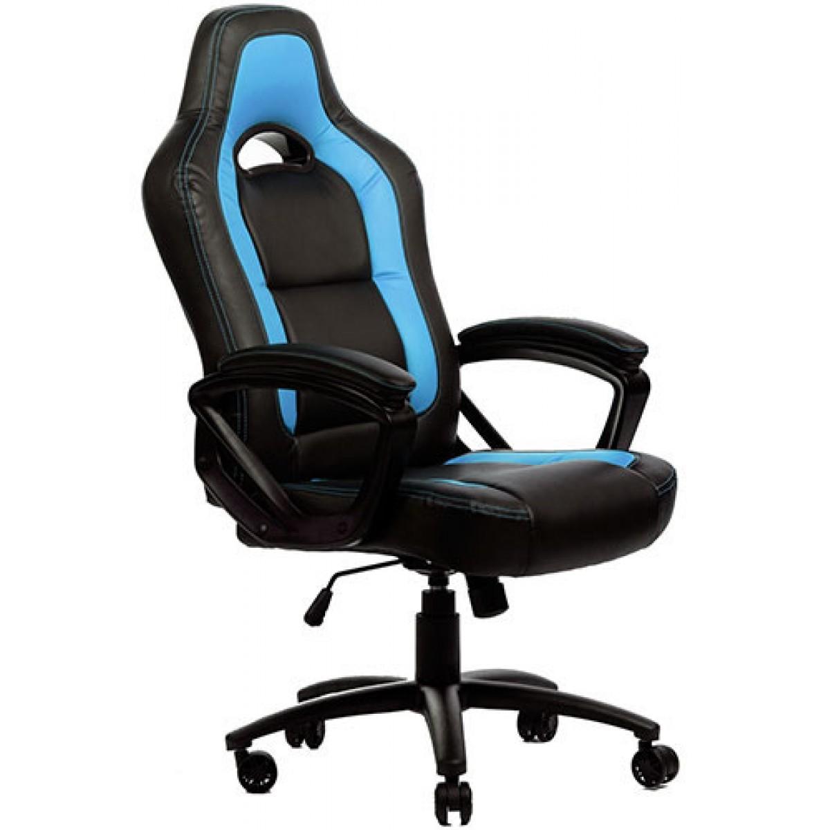 Cadeira Gamer DT3 Sports GTO Azure