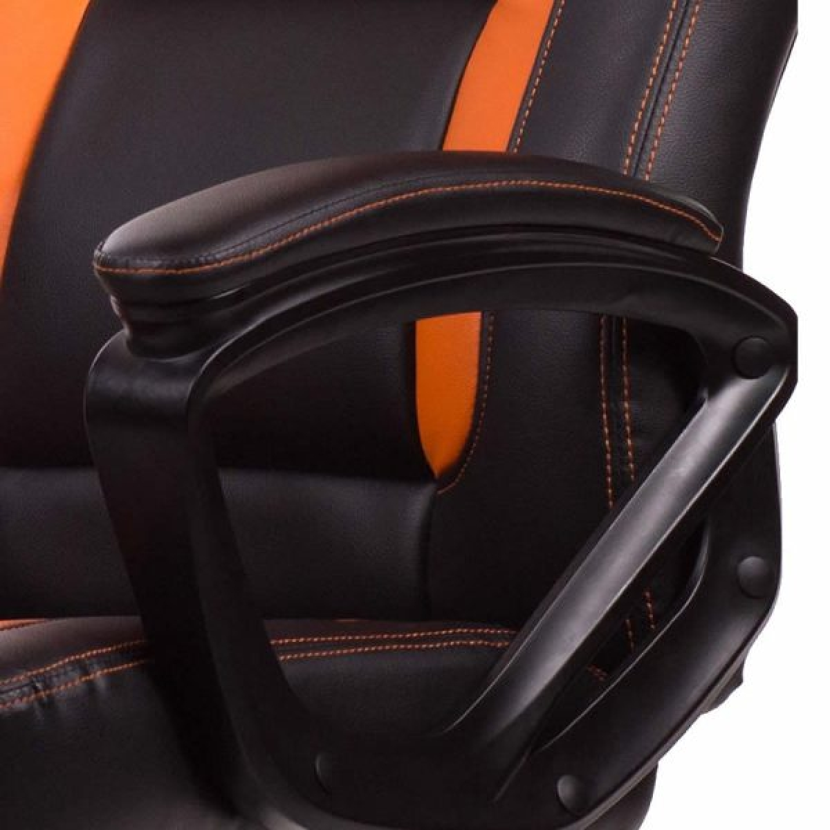 Cadeira Gamer DT3Sports GTO, Orange