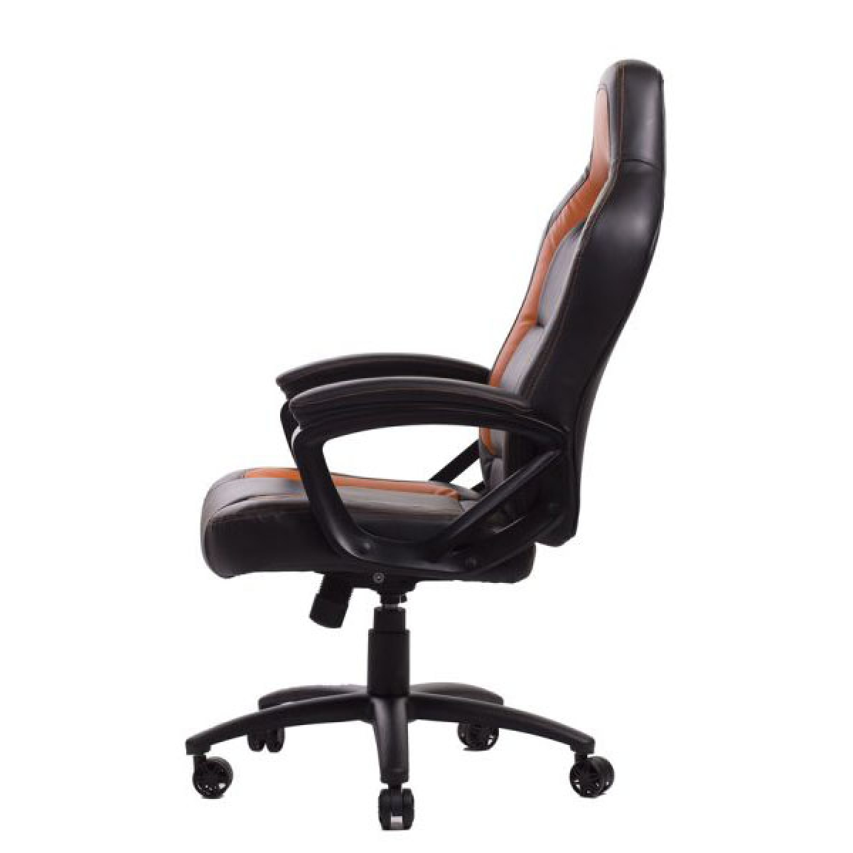 Cadeira Gamer DT3Sports GTO, Orange