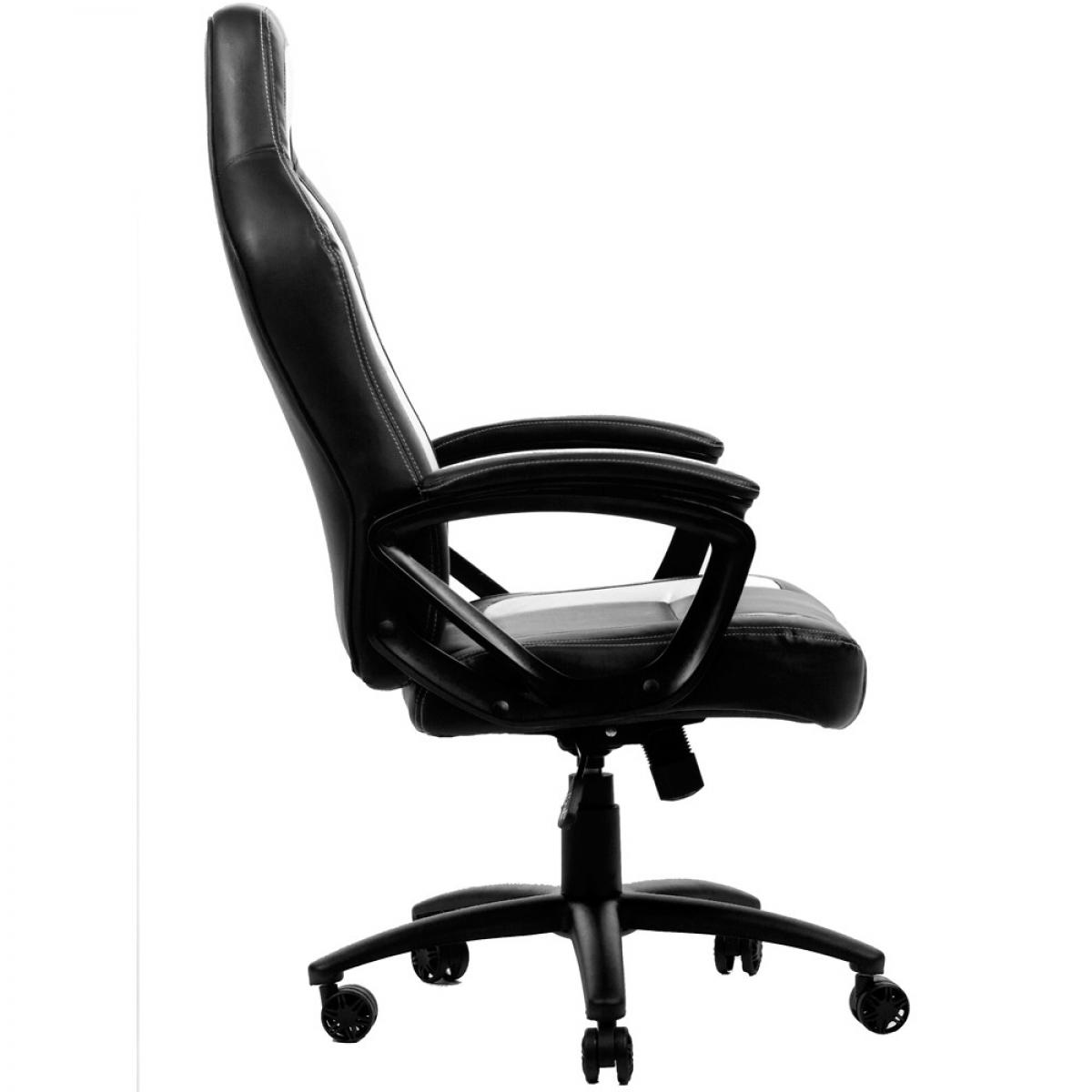 Cadeira Gamer DT3Sports GTO, White