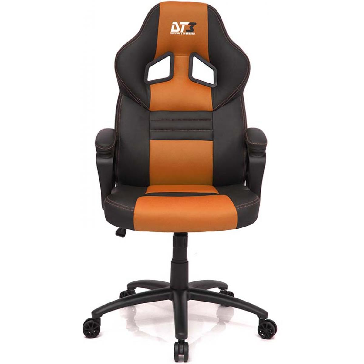 Cadeira Gamer DT3Sports GTS, Orange
