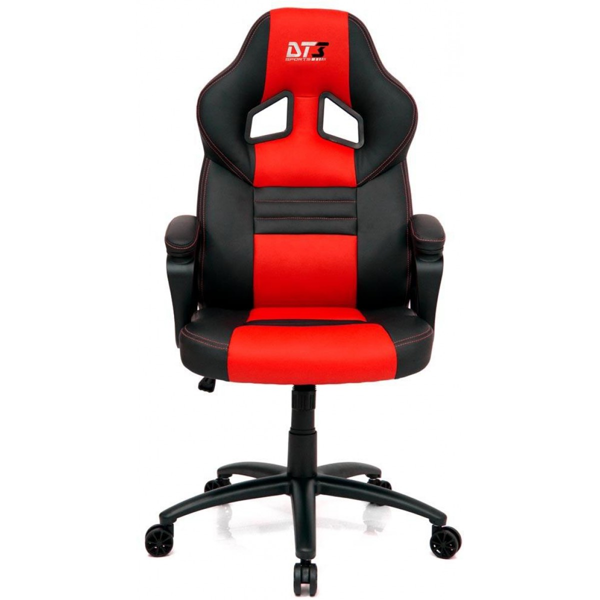 Cadeira Gamer DT3Sports GTS, Red
