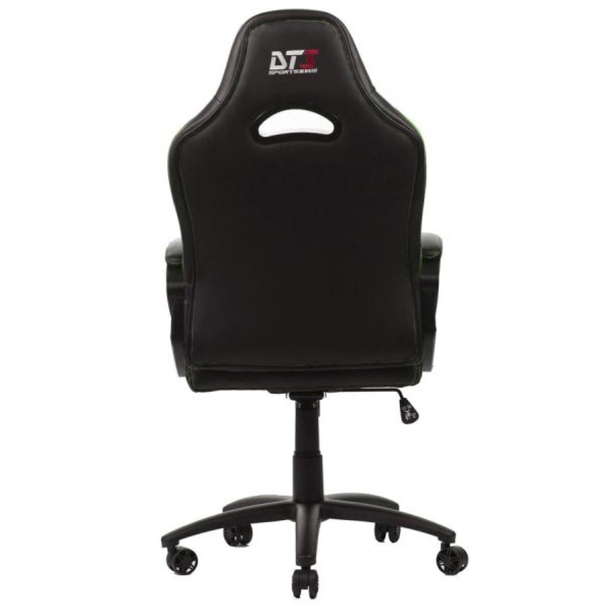 Cadeira Gamer DT3Sports GTX, Green