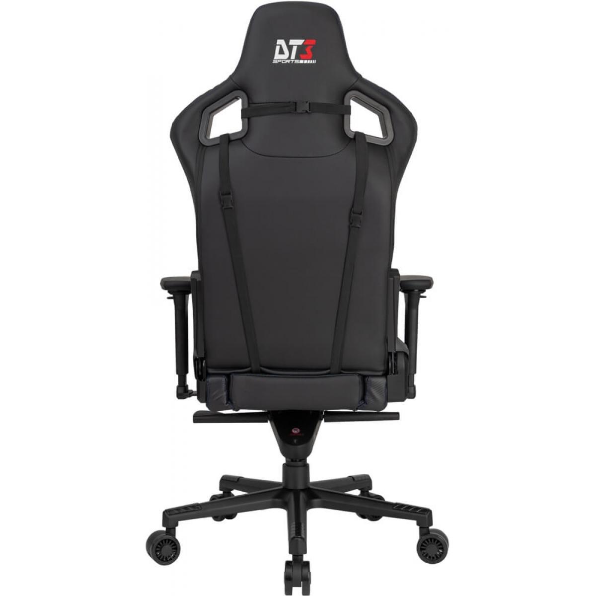 Cadeira Gamer DT3Sports Onix Evo, Blue