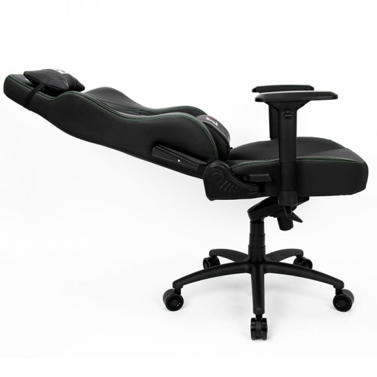 Cadeira Gamer DT3 Sports Prime EVO Preto