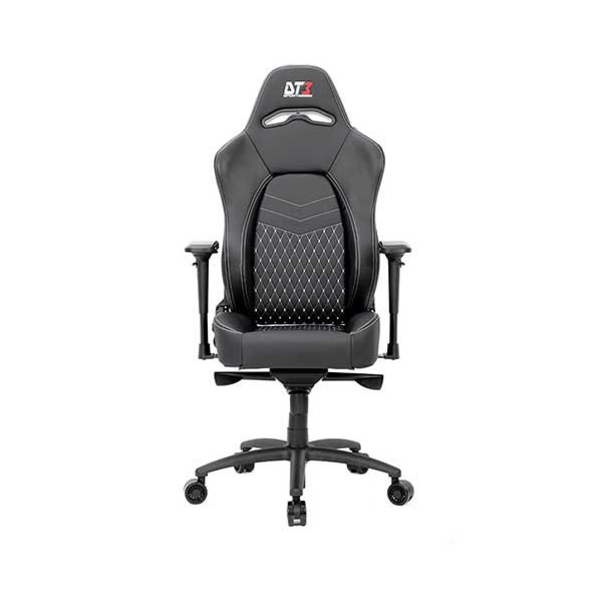 Cadeira Gamer DT3 Sports Prime EVO PRETO/BRANCO