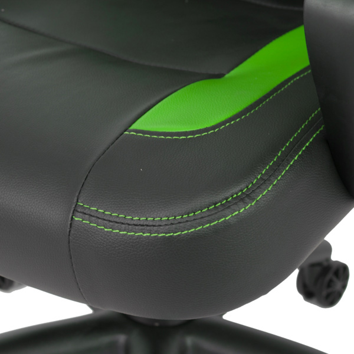 Cadeira Gamer DT3sports GTO, Green V1