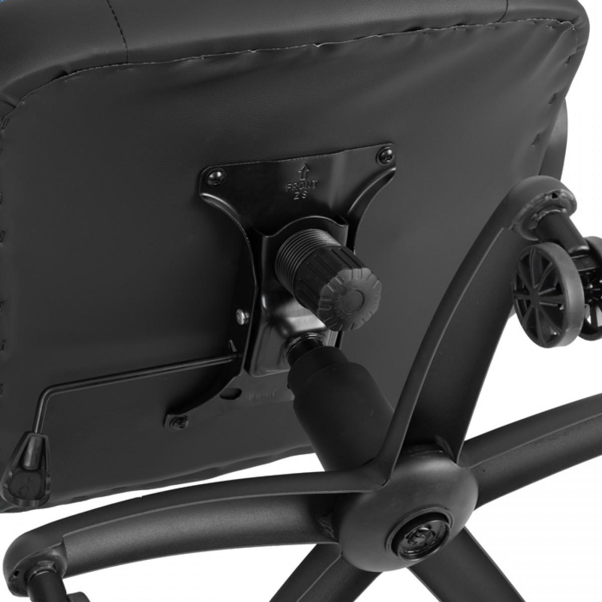 Cadeira Gamer DT3sports GTO, Orange VF, 11822-4