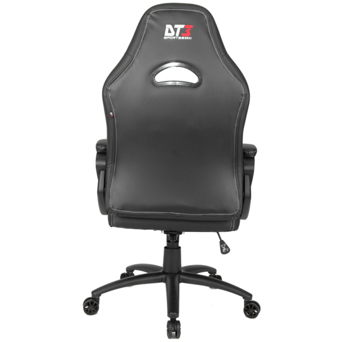 Cadeira Gamer DT3sports GTO, White V1, 11826-8
