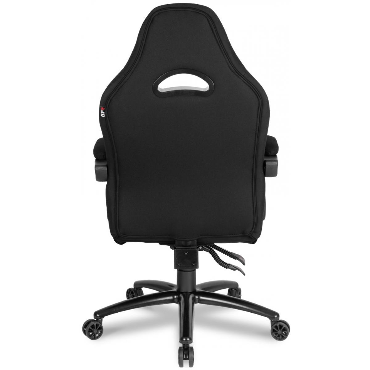 Cadeira Gamer DT3sports GTZ, Black