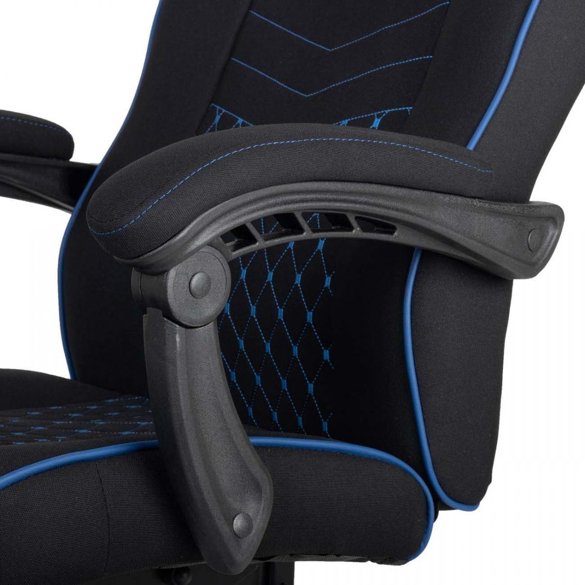 Cadeira Gamer DT3sports GTZ, Blue