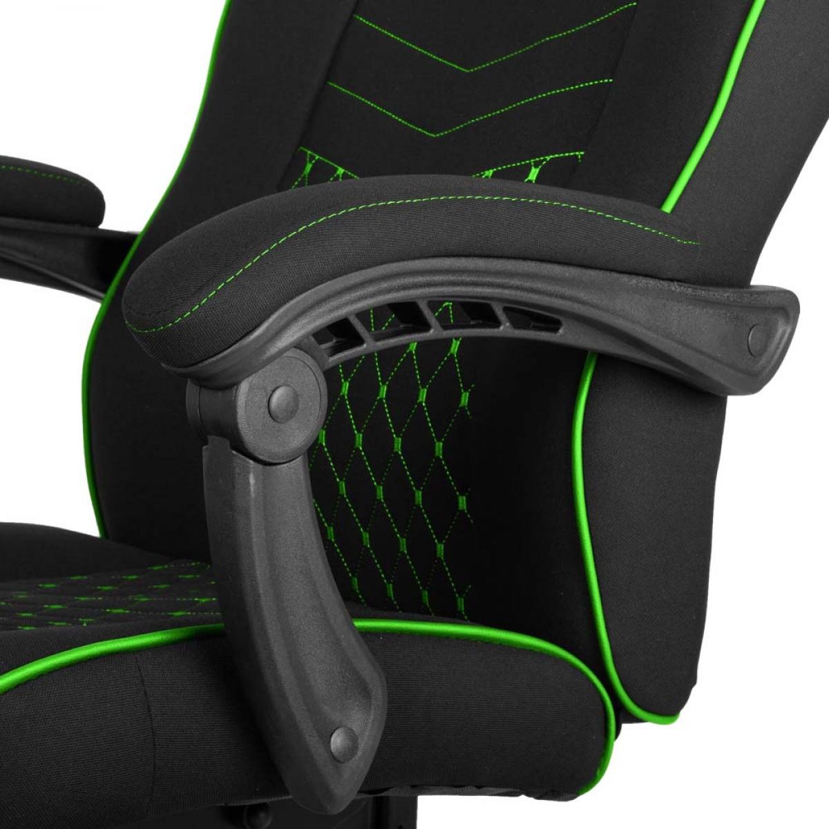 Cadeira Gamer DT3sports GTZ, Green