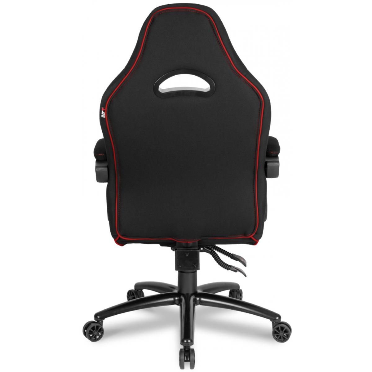 Cadeira Gamer DT3sports GTZ, Red - Open Box