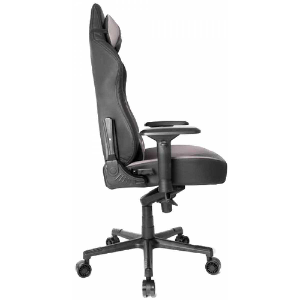 Cadeira Gamer DT3Sports Elite Orion, Grey